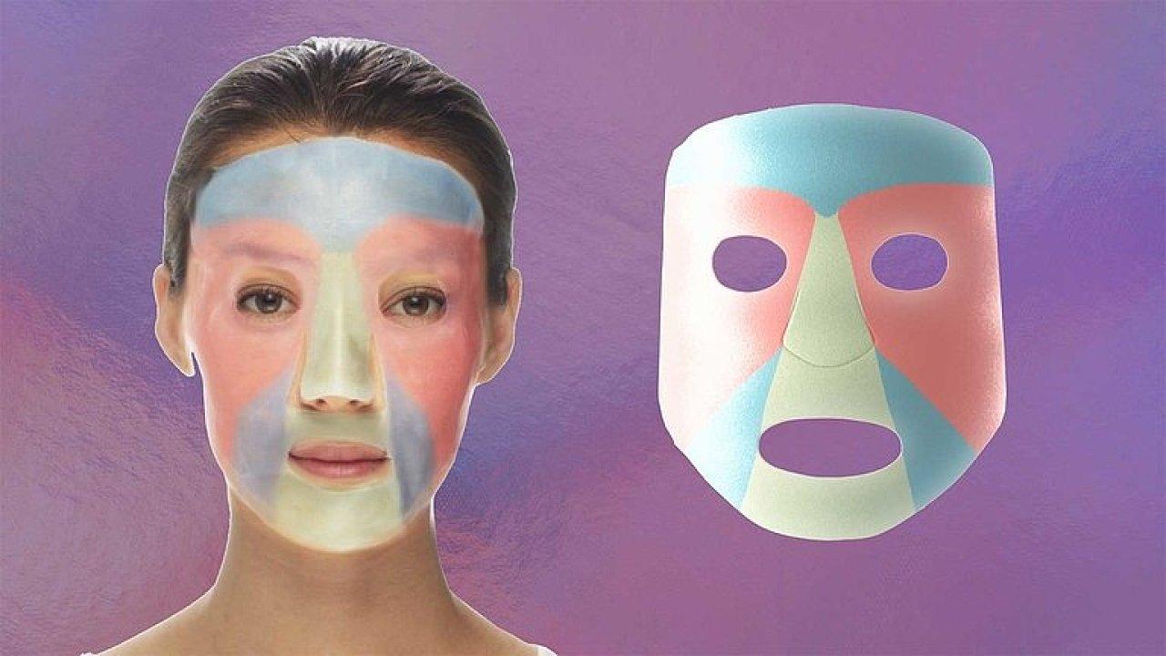 3d mask neutrogena
