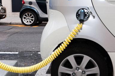 Výroba automobilů s čistým pohonem ohrozí v následujících letech desítky tisíc pracovních míst - Ilustrační foto.