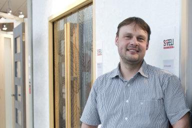 Dušan Vrtal, který byl jmenován na pozici předsedy představenstva společnosti SAPELI, byl dosud na pozici místopředsedy představenstva.