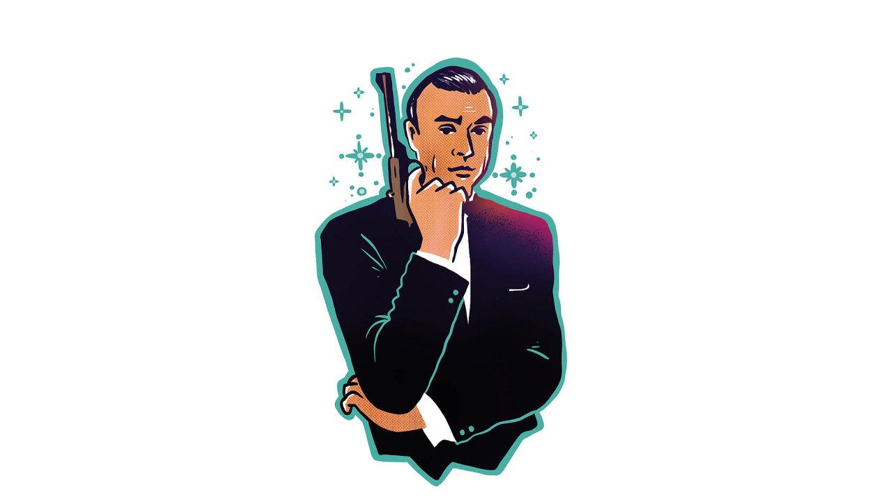 5. 10. 1962: Když svět poprvé spatřil agenta 007