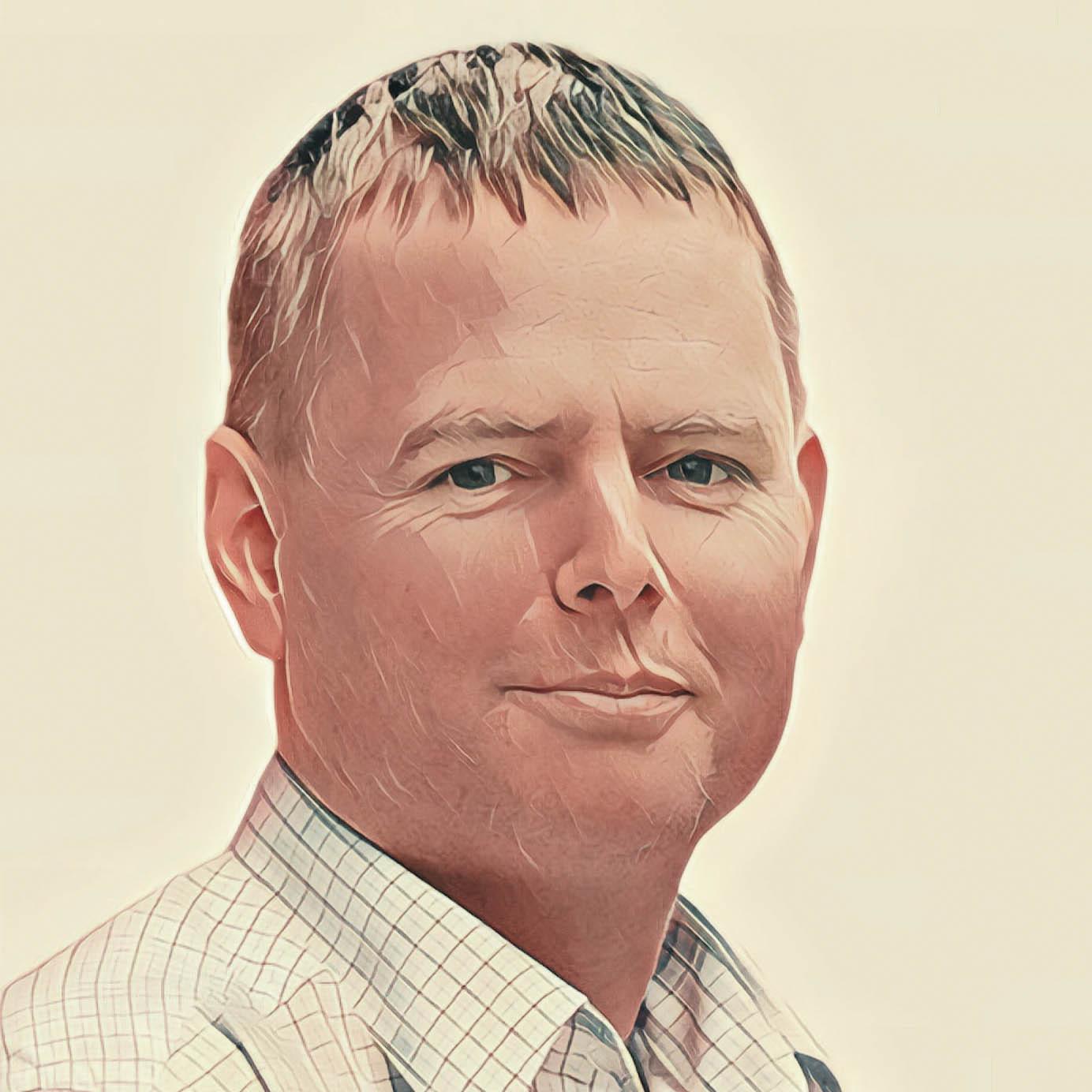 Miroslav Trnka, pedagog Mendelovy univerzity vBrně, expert naproměny krajiny