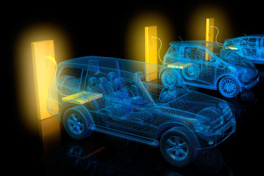 Prodeje elektroaut již několik let vytrvale rostou – o desítky procent ročně, napříč Evropou, Čínou i Severní Amerikou. Rostou dokonce i v době, kdy celkový trh s auty naopak významně klesá.