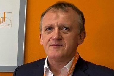 Stanislav Kovanda, obchodní ředitel společnosti Renishaw Czech