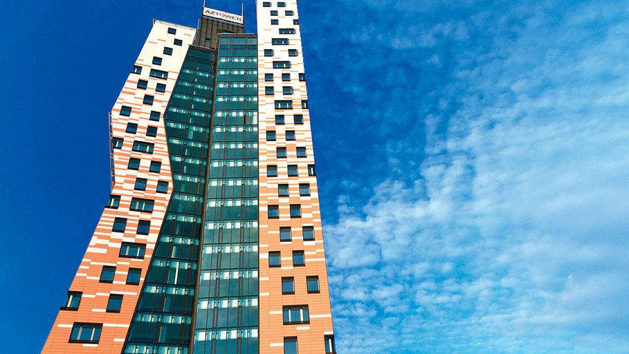 AZ Tower ZRyzner lomeno Shutterstock