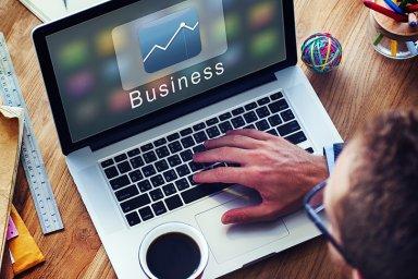Na digitalizaci by se měla zaměřit všechna odvětví. Důležité je také technické zázemí.