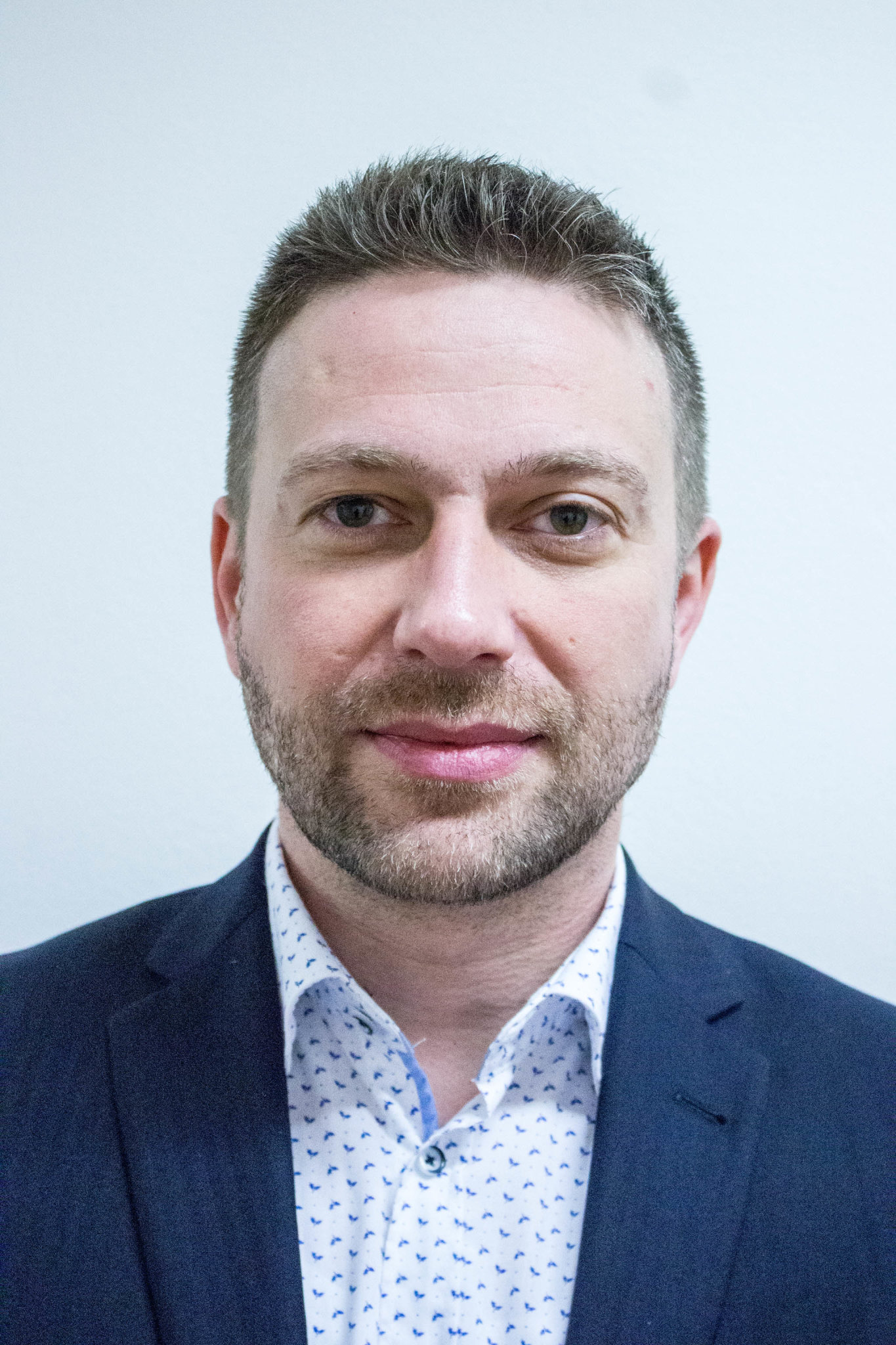 Vladimír Bartovic,ředitel, Institut pro evropskou politiku Europeum