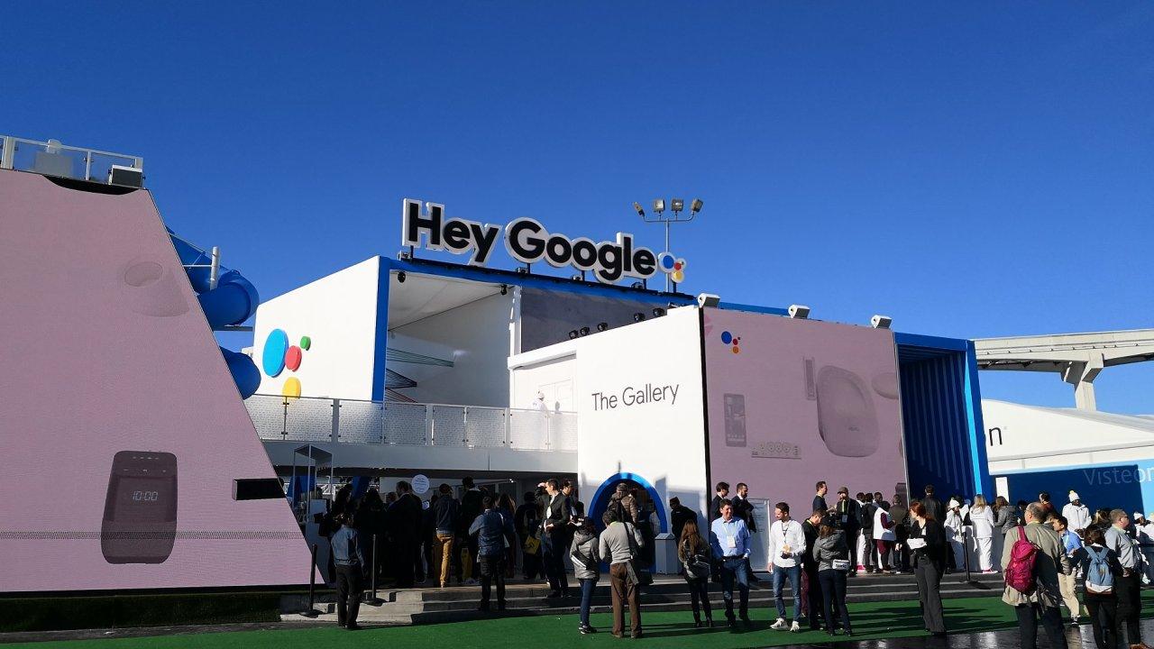 Google má nový operační systém s českým spoluautorem, jako první ho firma nasadila do chytrého displeje Nest Hub
