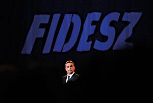 Kdo jsou ti kritikové? (Orbán)/foto foto GLOBE MEDIA/REUTERS