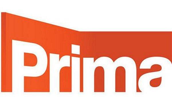 TV Prima (logo)