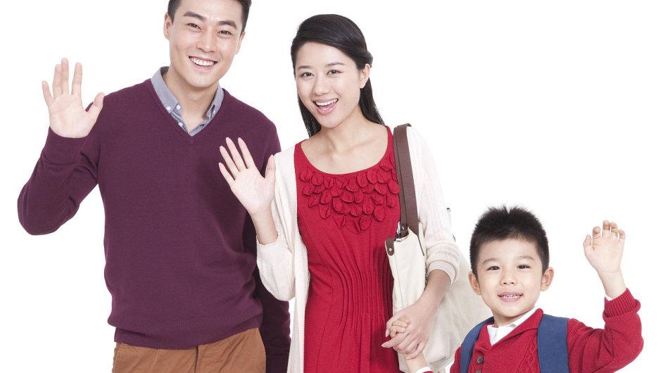 Čínští turisté (ilustrační foto)