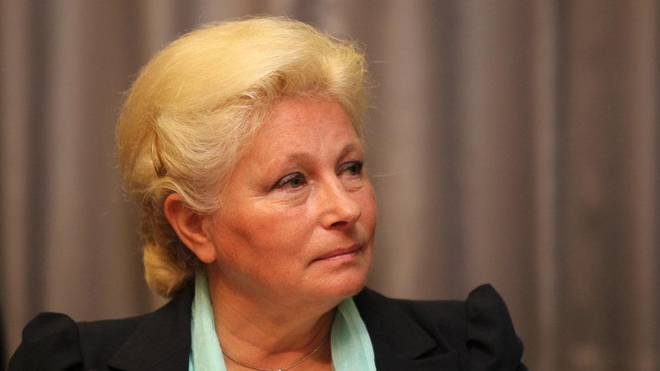 Zuzana Roithová: