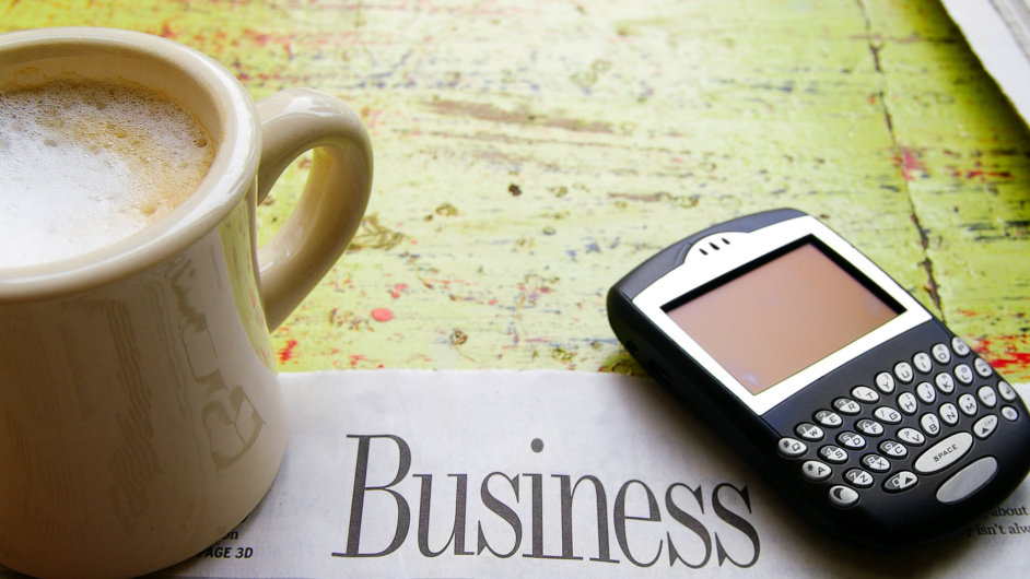 Přehled byznysových zpráv, Ilustrační foto