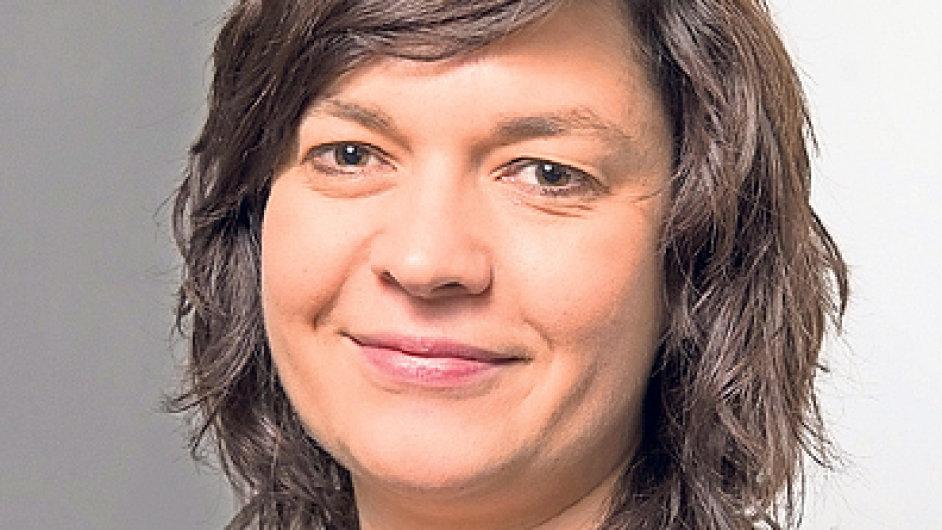 Pavlína Kalousová
