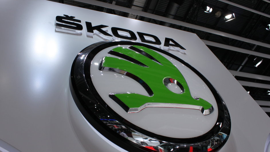 Škoda Auto - Ilustrační foto