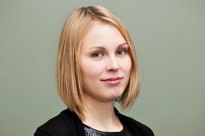Tereza Kůželová, Account Manager v agentuře Best Communications