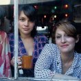 Trojice Puss N Boots - zleva Catherine Popperov�, Norah Jonesov� a Sasha Dobsonov�.