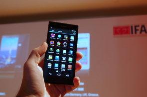 ZTE na IFA ukázalo trojici telefonů, zaujmou designem i fotoaparátem pro noční selfie