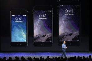První recenze: iPhone 6 a 6 Plus jsou opět nejlepší telefony na světě, velikost nevadí