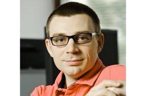 Pavel Horčička, finanční ředitel EDIFICE construction & consulting