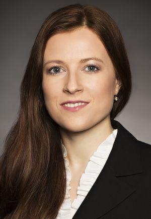 Zuzana Štěpánková, advokátka advokátní kanceláře bpv Braun Partners Praha