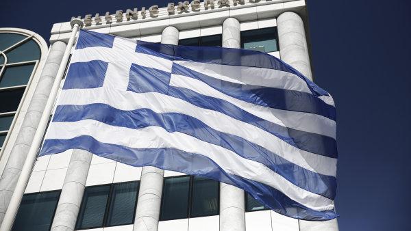 Řecko příští rok nesplní rozpočtové plány, varoval MMF.