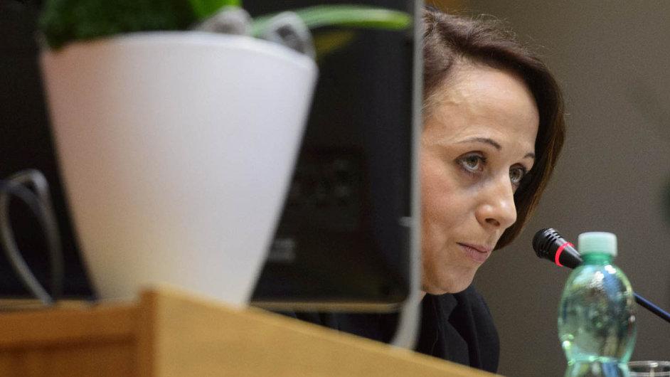 Stavby podle primátorky: Adriana Krnáčová vzala svému náměstkovi Matěji Stropnickému jednu z jeho nejdůležitějších agend – Pražské stavební předpisy.