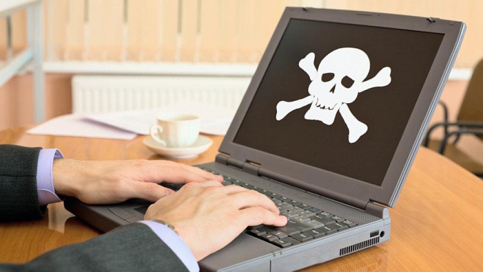 BSA vytáhla do boje proti firemním pirátům pomocí odměňování informátorů.
