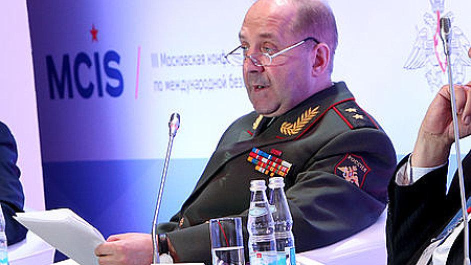 Igor Sergun 2014