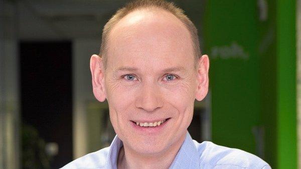 Roman Truhlář, ředitel divize retailového bankovnictví Air Bank