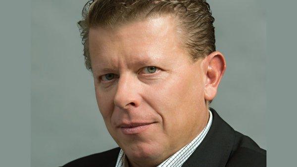 Radek Vlk, Chief Operating Officer společnosti Wincott People Group