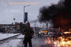 The Division míchá on-line hry na hrdiny se střílečkou