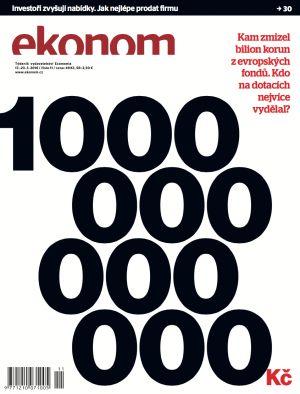 obalka Ekonom 2016 11