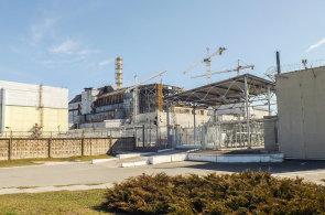 Atomov� turistika: T�icet let po v�buchu m��� do �ernobylu tis�ce n�v�t�vn�k� ro�n�