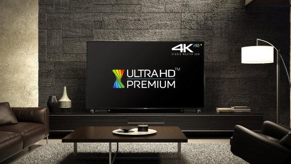 Panasonic se soustředí na špičkové modely televizorů s UltraHD rozlišením a technologií HDR.