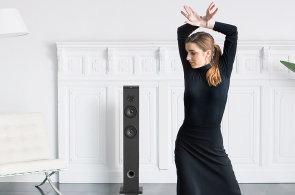 Test: Energy Sistem Multiroom plní naše přání o bezdrátové hudbě z více věží najednou