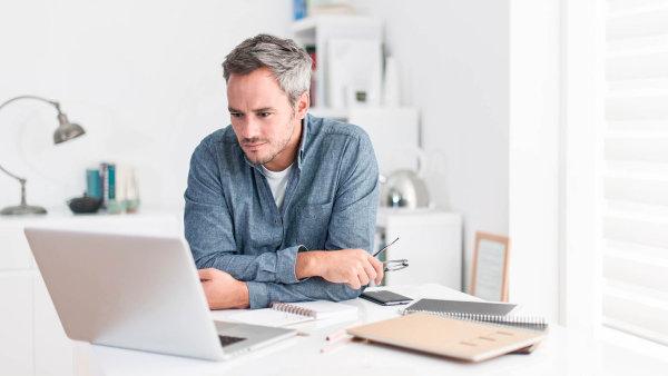 On-line prodejci by podle Evropské komise neměli rozlišovat mezi zákazníky zrůzných členských zemí - Ilustrační foto.