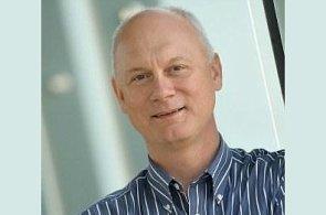 Robin Turner, generální ředitel společnosti Roche Česká republika