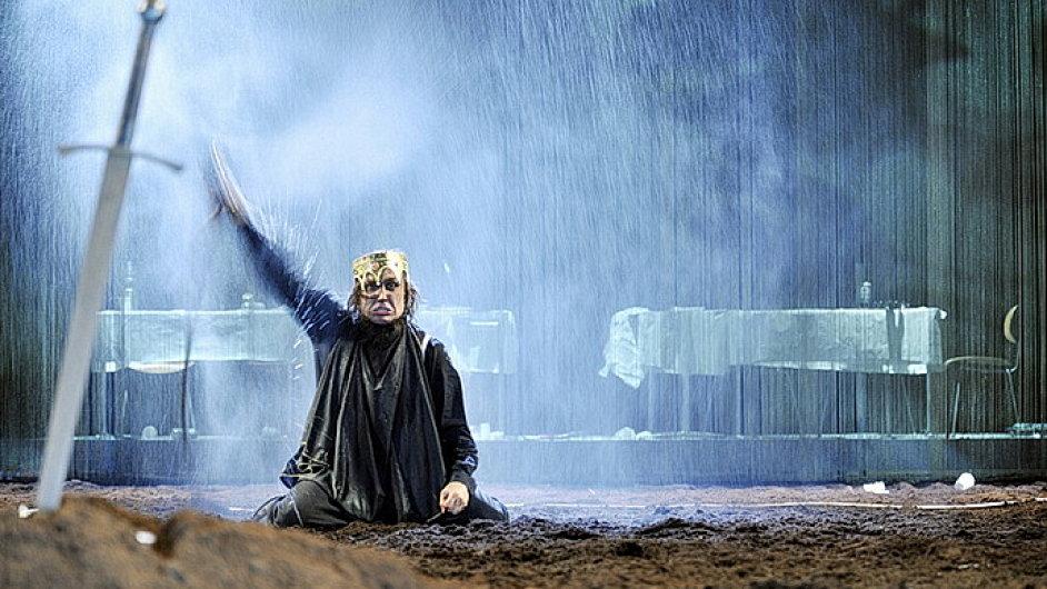 Festival zahájí Hamlet v režii Thomase Ostermeiera z berlínské Schaubühne.