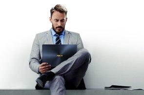 Test: Elegantní Asus ZenBook 3 jde ve stopách MacBooku, bohužel se mu blíží i cenou
