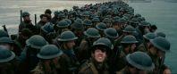 Snímek z filmu Dunkirk.