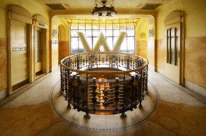 Marriott znovu otevře secesní Grand hotel Evropa. Do Prahy přivede novou značku
