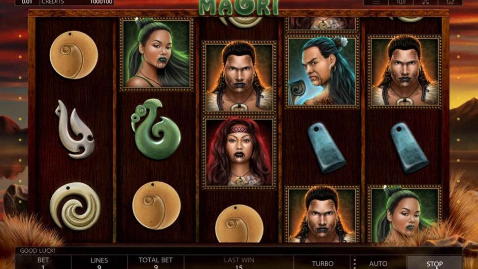 Hazardní hru Maori muselo studio Endorphina po protestech z Nového Zélandu stáhnout.
