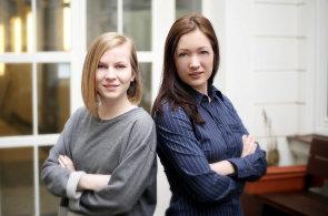 Soutěž udržitelných značek pražského týdne módy vyhrála Créeme. Vyrábí ekologické spodní prádlo