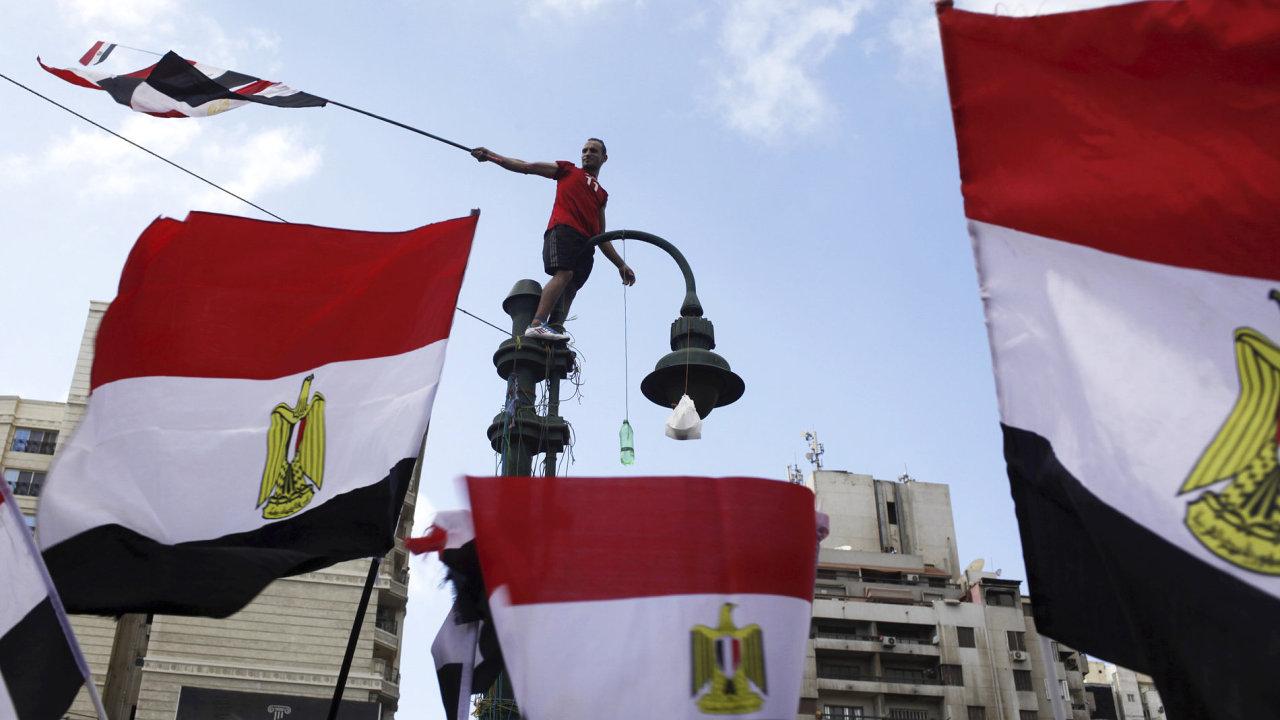 Egypt (Ilustrační foto)