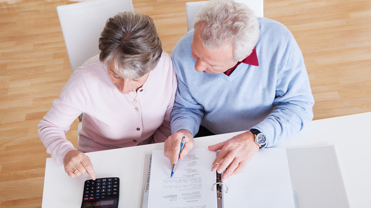 Penzijní soustava skončila v plusu druhý rok za sebou, předtím byla od roku 2009 v deficitu.
