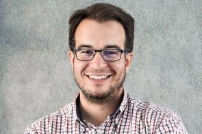 Boril Šopov, vedoucí datového týmu Navidator agentury Nydrle