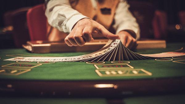 Sázková společnost Sazka Group se může stát největším akcionářem Casinos Austria - Ilustrační foto.