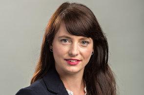 Adéla Šípová, advokátní kancelář Weinhold Legal