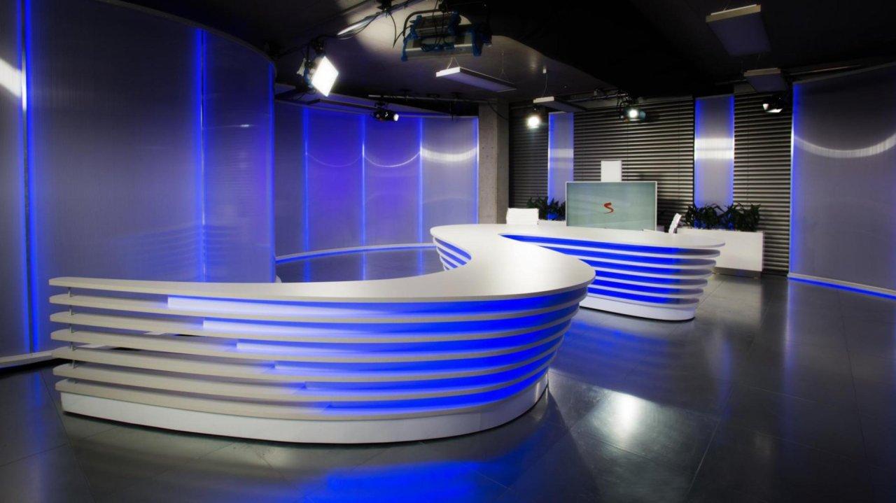 Studio publicistiky Televize Seznam