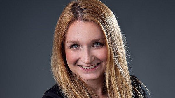Eliška Jirovská, country manažerka české a slovenské pobočky VMwaru